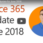 Office 365 June Updates